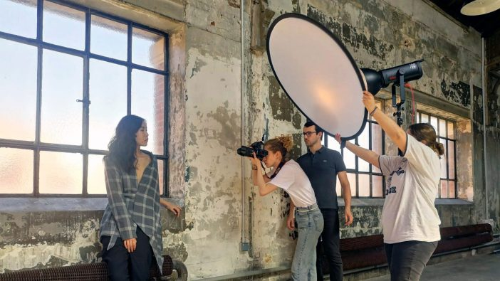 Formation BTS Photographie