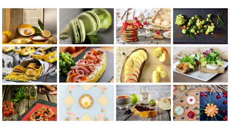 Photo culinaire