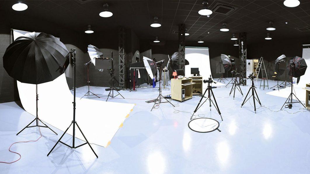 Studios photo école CE3P