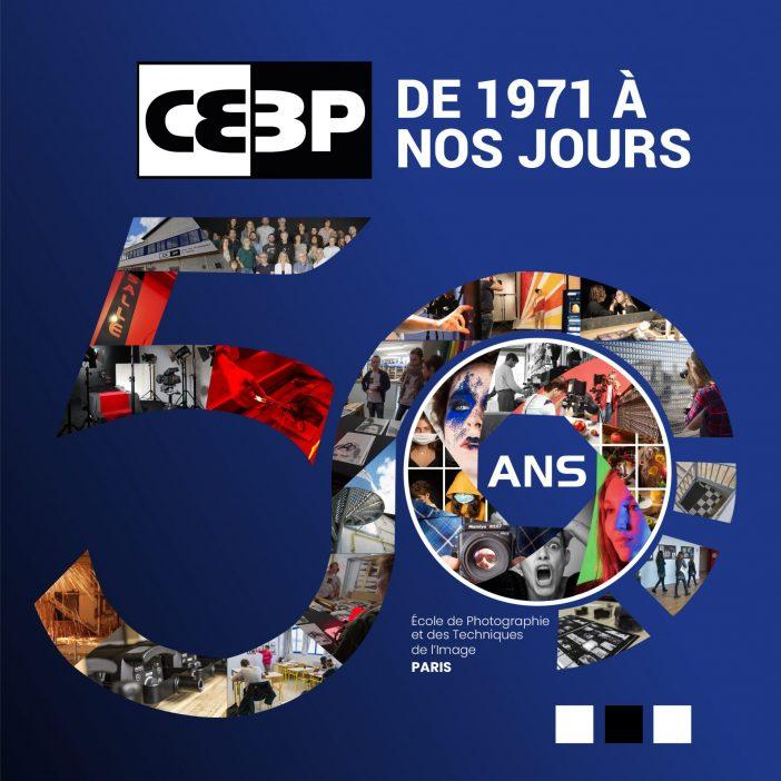 50 ans du CE3P