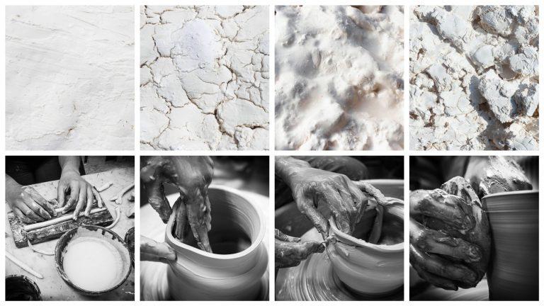 «Travail de la céramique» – Jason Aure