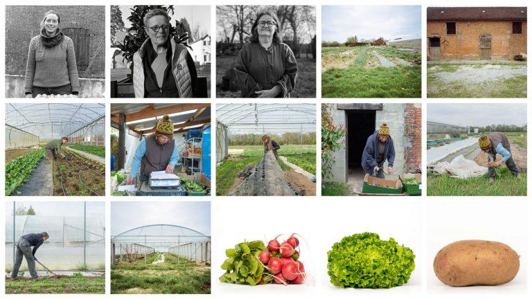 «La production alimentaire locale» – Lisa Dias Da Silva